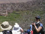Morocco guided trek